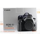 Canon EOS 5D Mark III Body Usata Scatti 12000 circa