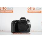 Canon EOS 5D Mark IV Body Usata Scatti 37000