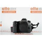 Canon Eos 6D Body Solo Corpo Usata Scatti 31000