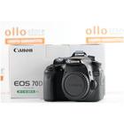 Canon Eos 70D Body Usata Scatti 9900