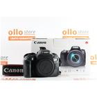 Canon Eos 77D Body Usata Scatti 30800