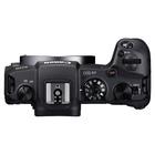 Canon EOS RP + RF 24-105mm f/4 L IS USM + Adattatore da EF a RF