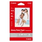 Canon Carta fotografica lucida Canon GP-501 A4 - 100 fogli
