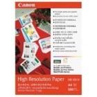 Canon HR 101 N A 3, 20 fogli Fotopapier 106 g