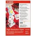 Canon HR 101 N A 4, 200 fogli Fotopapier 106 g