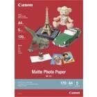 Canon Matte Photo Paper MP-101 A4 10x15cm