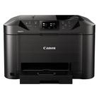 Canon MAXIFY MB5150 Ad inchiostro 24 ppm 600 x 1200 DPI A4 Wi-Fi