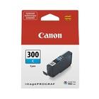 Canon PFI-300 Ciano