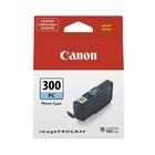 Canon PFI-300 Foto Ciano