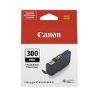 Canon PFI-300 Foto Nero