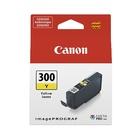 Canon PFI-300 Giallo