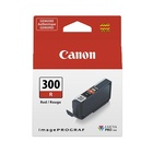 Canon PFI-300 Rosso