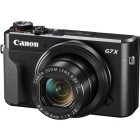 Canon PowerShot G7X Mark II Nero