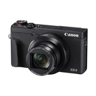 Canon PowerShot G5 X Mark II Nero