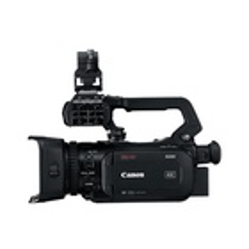 Canon XA 55 Videocamera Palmare 13,4 MP CMOS 4K Ultra HD Nero