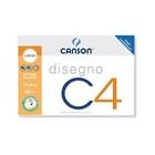 Canson C4 100500454 Art paper pad 20 fogli