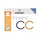 Canson CC Art paper pad 25 fogli