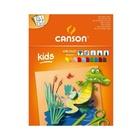 Canson Kids Foglio d'arte 10 fogli