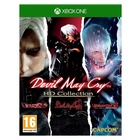 Capcom Devil May Cry HD Collection - Xbox One