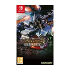 Capcom Monster Hunter Generations Ultimate Switch