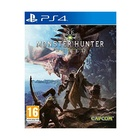 Capcom Monster Hunter: World Inglese PS4