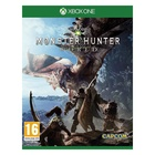 Capcom Monster Hunter: World - Xbox One