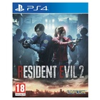 Capcom Resident Evil 2 - PS4