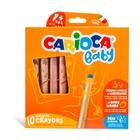 Carioca Crayons