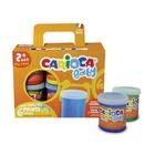 Carioca Finger paint pittura lavabili Multi