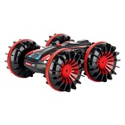 Carrera 370160131 Veicolo terrestre radiocomandato (RC) Stunt car Motore elettrico 1:16