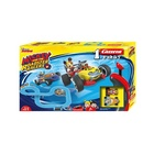 Carrera First Mickey and the Roadster Racers pista giocattolo Plastica