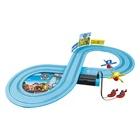 Carrera Paw Patrol pista giocattolo