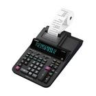 Casio DR-420RE Scrivania Calcolatrice con stampa Nero