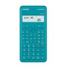 Casio FX-220 Plus Tasca Calcolatrice scientifica Blu
