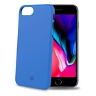 """CELLY SHOCK800BL 4.7"""" Cover iPhone 7/8 Blu"""