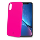 """CELLY SHOCK998PK 6.1"""" Cover iPhone XR Rosa"""