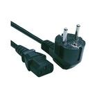 Cisco CAB-9K10A-EU= cavo di alimentazione Nero 2,4 m Spina di alimentazione di tipo F Accoppiatore C15
