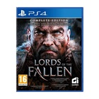 City Interactive Lords of the Fallen - PS4