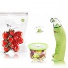Classe Set Svuotino Verde + Buste + Contenitori frigo + Tappino