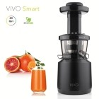 Classe Vivo smart - Slow Juicer - Nero