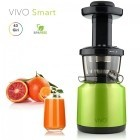 Classe Vivo Smart - Slow Juicer - Verde
