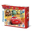 Clementoni 26739 puzzle 60 pezzo(i)