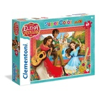 Clementoni Disney Elena d'Avalor Puzzle di contorno 60 pezzo(i)