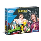Clementoni Fluo Chemistry