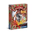 Clementoni La Scatola Magica kit di magia per bambini