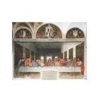 Clementoni Leonardo: The Last Supper 1000 pezzo(i)