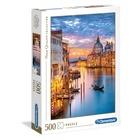 Clementoni Lighting Venice 500 pezzi