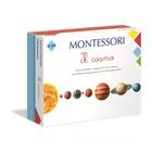 Clementoni Montessori Il Cosmo