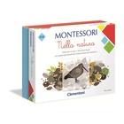 Clementoni Montessori Nella Natura