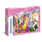 Clementoni Puzzle Principessa